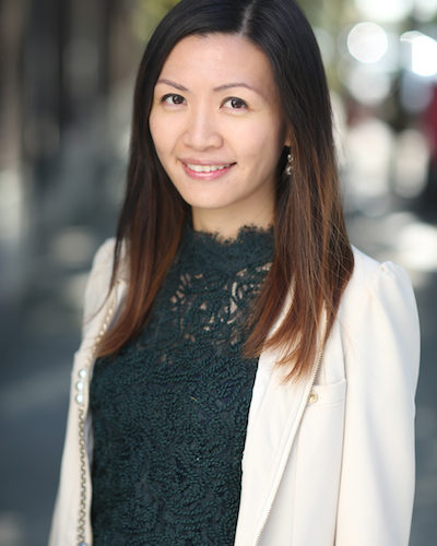 picture of Jenny Ho